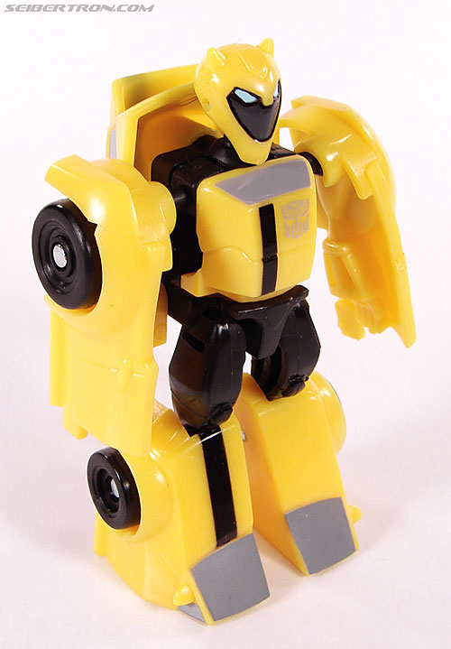 Transformers Animated Bumblebee (Image #26 of 42)