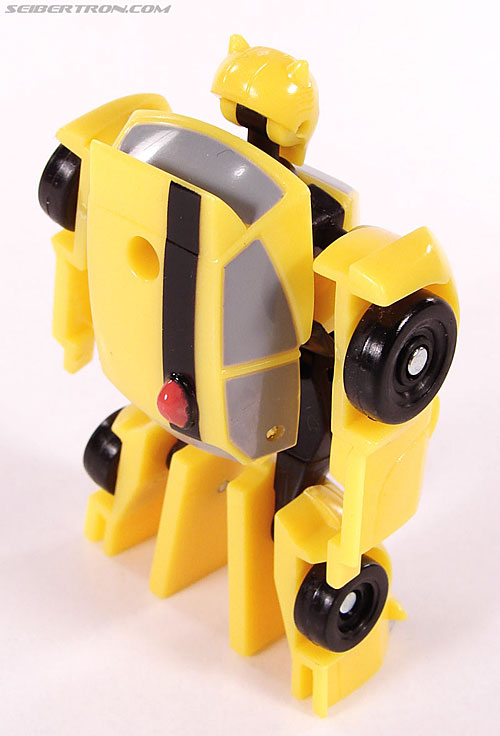 Transformers Animated Bumblebee (Image #28 of 42)