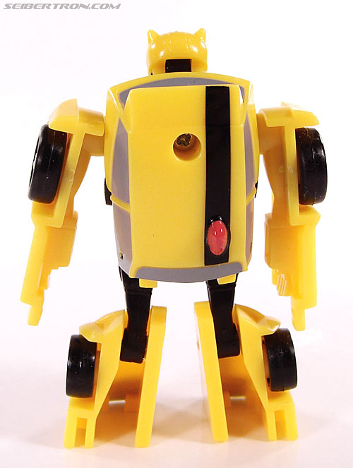 Transformers Animated Bumblebee (Image #29 of 42)