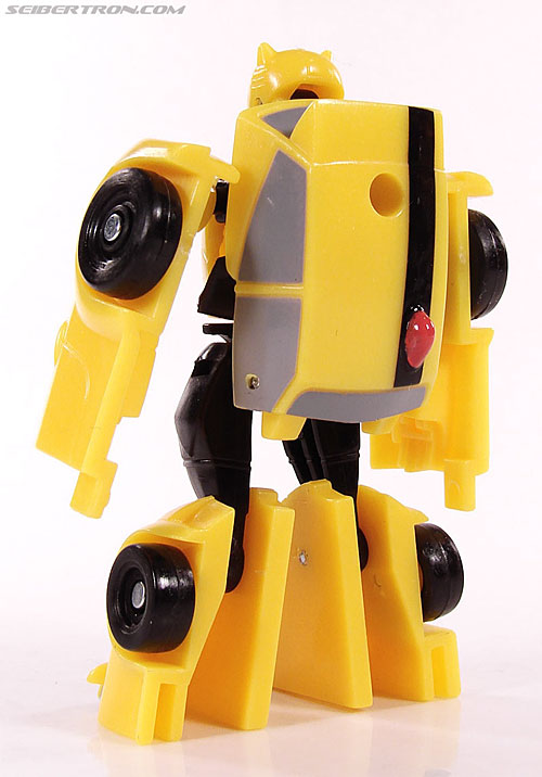 Transformers Animated Bumblebee (Image #30 of 42)