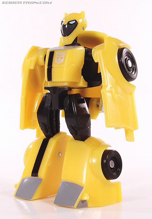 Transformers Animated Bumblebee (Image #32 of 42)