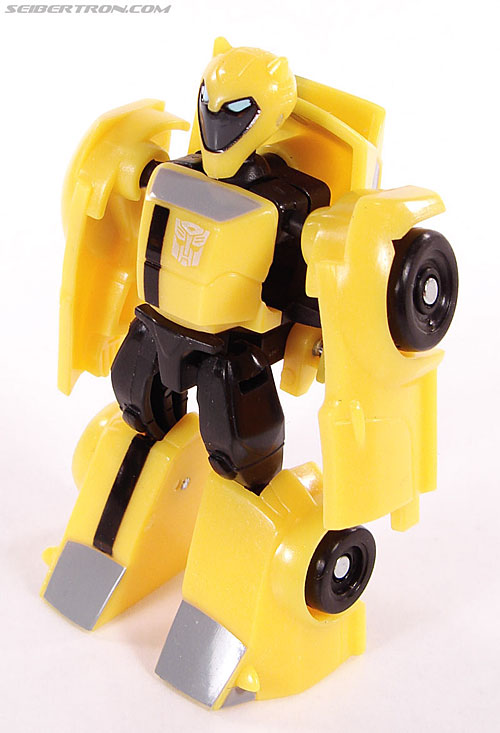Transformers Animated Bumblebee (Image #33 of 42)