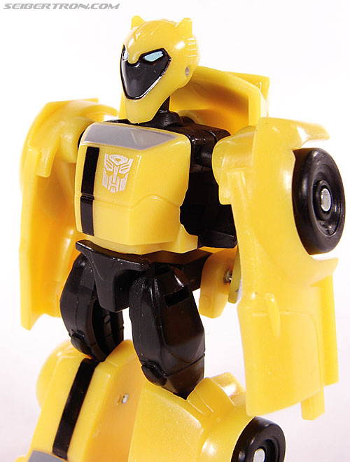 Transformers Animated Bumblebee (Image #34 of 42)