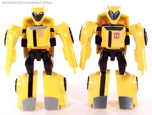 Transformers Animated Bumblebee (Image #38 of 42)