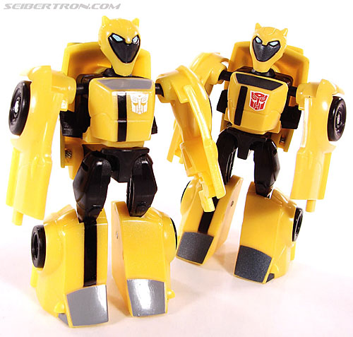 Transformers Animated Bumblebee (Image #39 of 42)