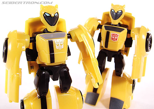 Transformers Animated Bumblebee (Image #40 of 42)
