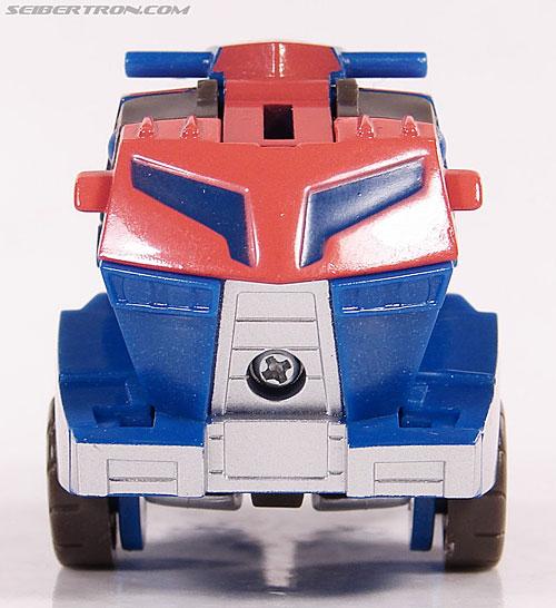 Transformers Animated Optimus Prime (Image #2 of 44)