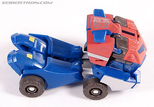 Transformers Animated Optimus Prime (Image #4 of 44)