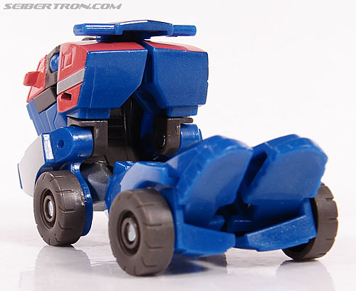 Transformers Animated Optimus Prime (Image #8 of 44)