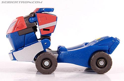 Transformers Animated Optimus Prime (Image #9 of 44)