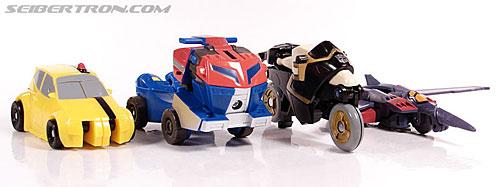 Transformers Animated Optimus Prime (Image #18 of 44)