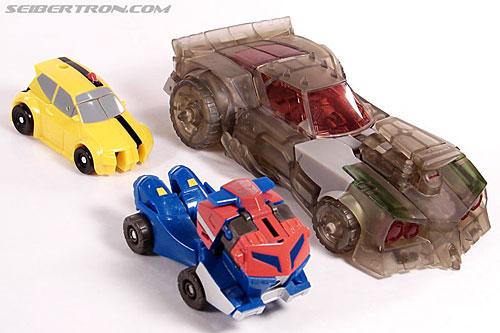Transformers Animated Optimus Prime (Image #19 of 44)