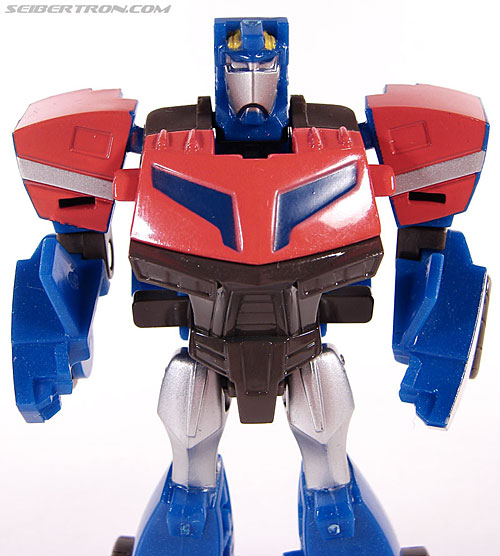 Transformers Animated Optimus Prime (Image #21 of 44)