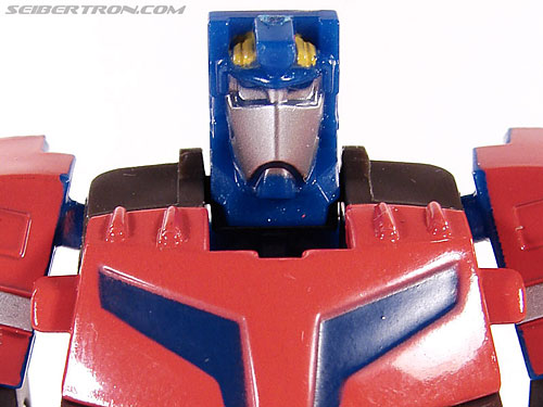 Transformers Animated Optimus Prime (Image #23 of 44)