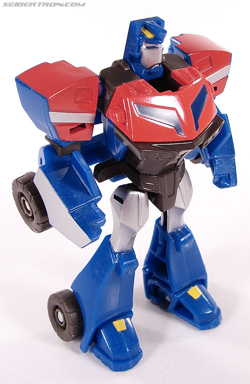 Transformers Animated Optimus Prime (Image #25 of 44)