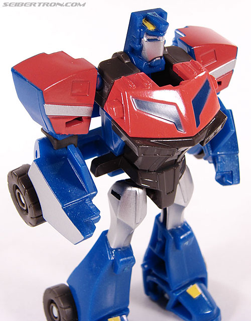 Transformers Animated Optimus Prime (Image #26 of 44)