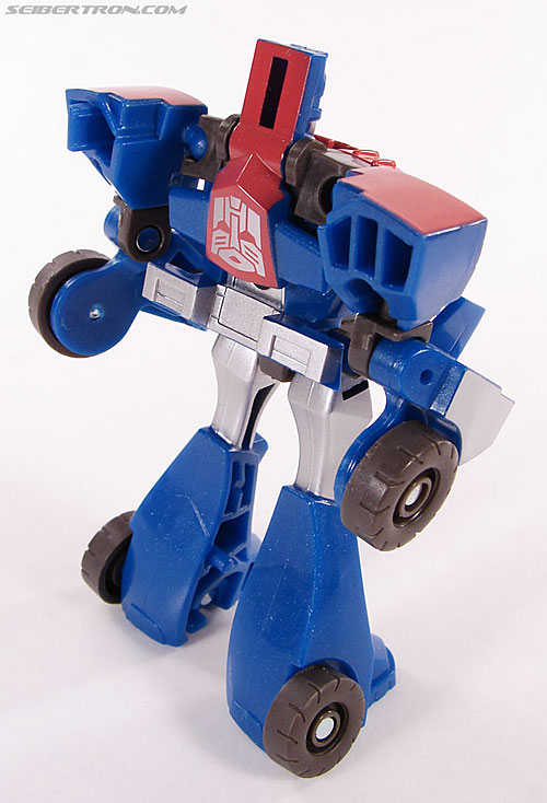 Transformers Animated Optimus Prime (Image #29 of 44)