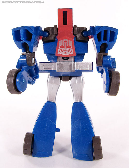 Transformers Animated Optimus Prime (Image #30 of 44)