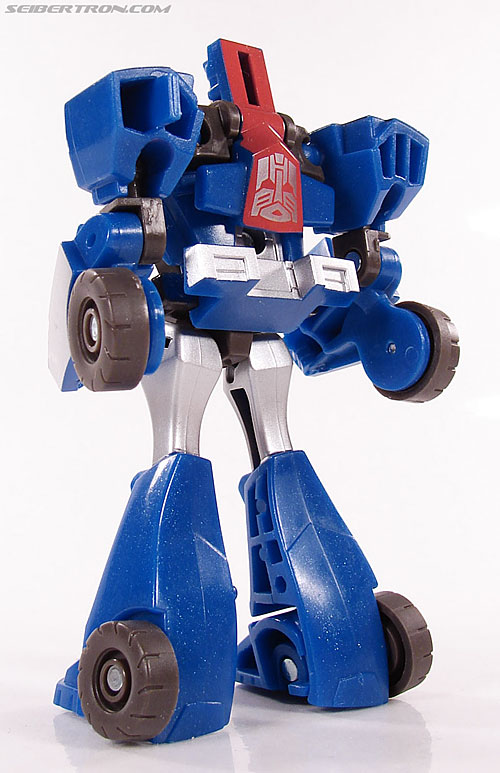 Transformers Animated Optimus Prime (Image #31 of 44)