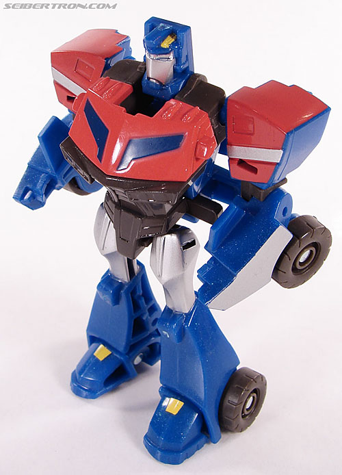 Transformers Animated Optimus Prime (Image #34 of 44)
