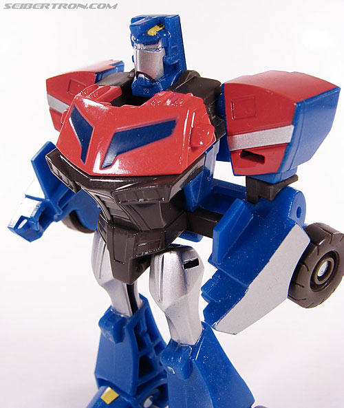 Transformers Animated Optimus Prime (Image #35 of 44)