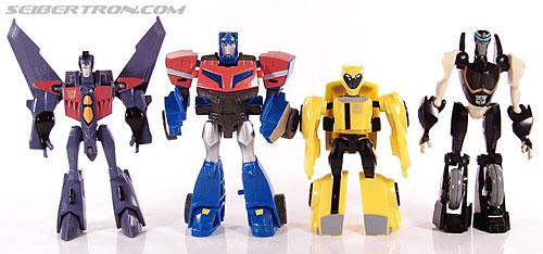 Transformers Animated Optimus Prime (Image #39 of 44)