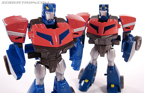 Transformers Animated Optimus Prime (Image #42 of 44)