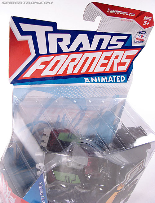 Transformers Animated Lockdown (Image #10 of 191)