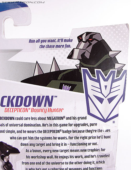 Transformers Animated Lockdown (Image #16 of 191)