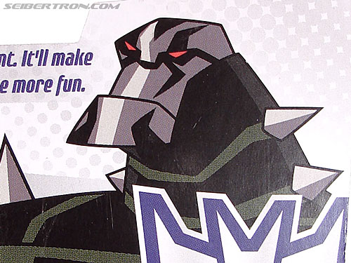 Transformers Animated Lockdown (Image #17 of 191)