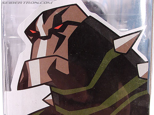 Transformers Animated Lockdown (Image #25 of 191)