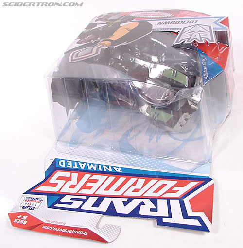 Transformers Animated Lockdown (Image #31 of 191)