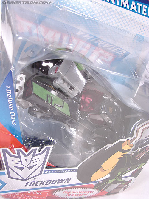 Transformers Animated Lockdown (Image #34 of 191)