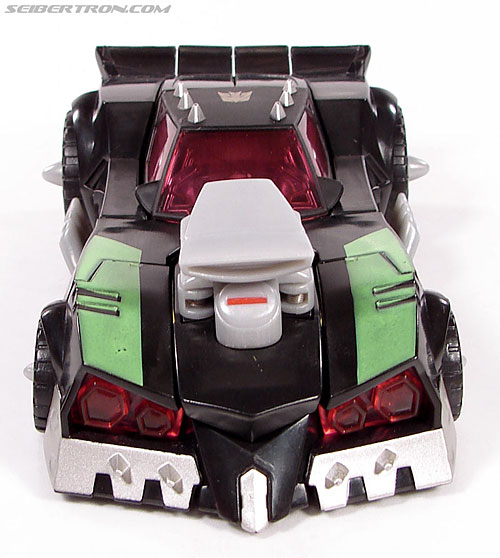 Transformers Animated Lockdown (Image #37 of 191)