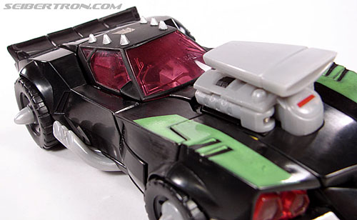 Transformers Animated Lockdown (Image #39 of 191)