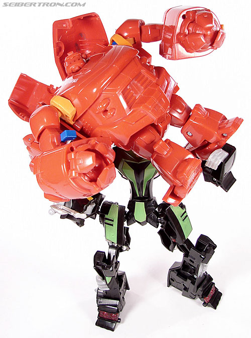 Transformers Animated Lockdown Toy Gallery (Image #173 of 191)