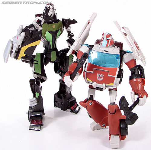 Transformers News: Top 5 Mass Shifting Transformers Toys