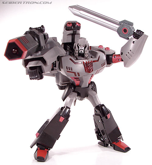 Transformers Animated Megatron (Image #115 of 171)