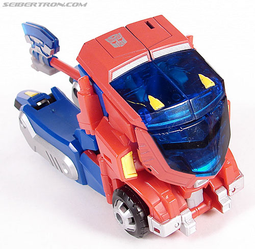 Transformers Animated Optimus Prime (Cybertron Mode) (Image #22 of 125)