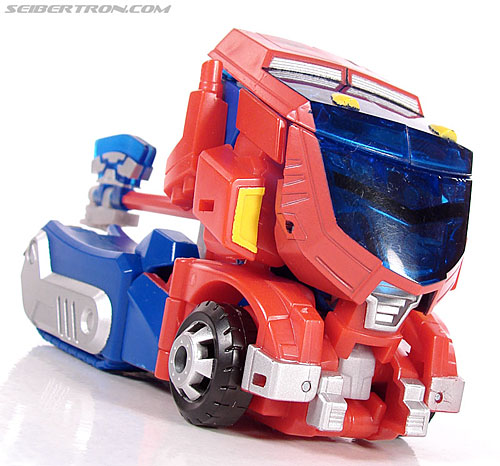 Transformers Animated Optimus Prime (Cybertron Mode) (Image #33 of 125)