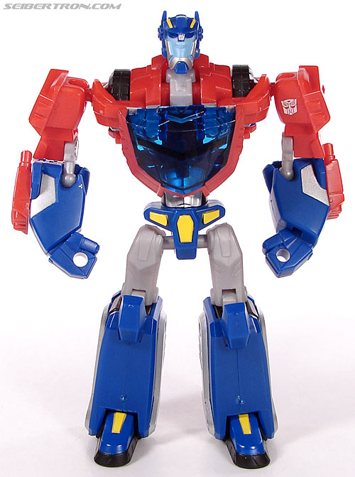 Transformers Animated Optimus Prime (Cybertron Mode) (Image #47 of 125)