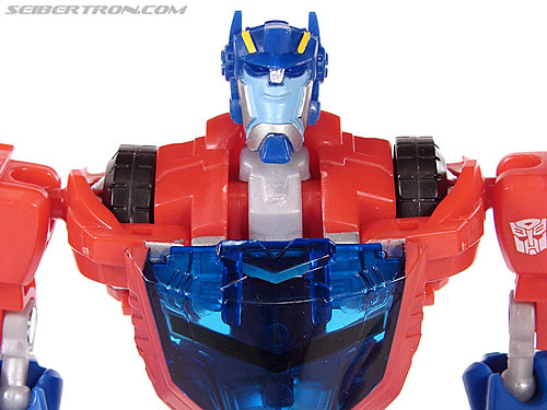 Transformers Animated Optimus Prime (Cybertron Mode) (Image #49 of 125)