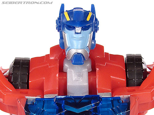 Transformers Animated Optimus Prime (Cybertron Mode) gallery