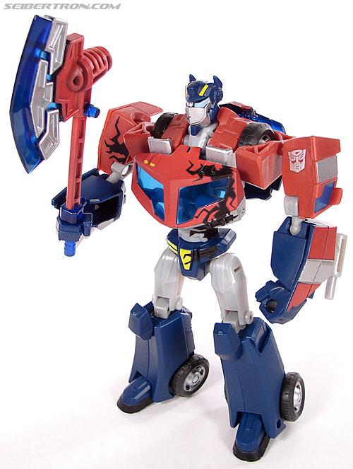 Transformers Animated Optimus Prime (Image #44 of 118)