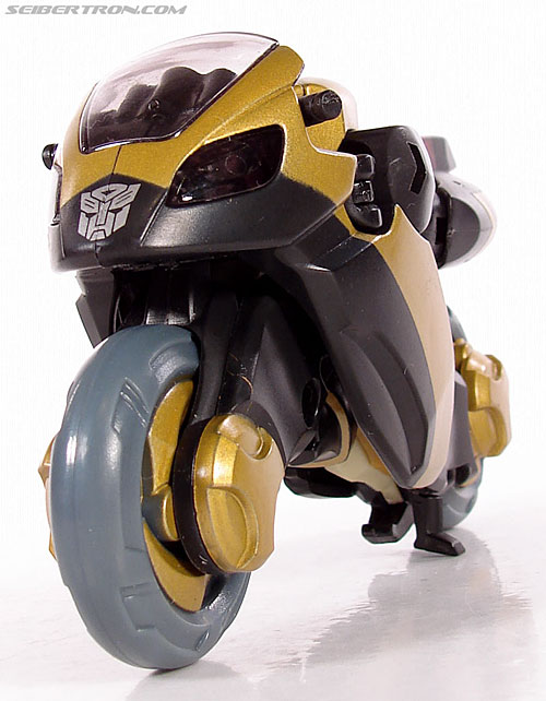 Transformers News: Top 5 Best Motorcycle (Motorbike) Transformers Toys