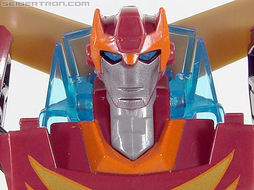 Transformers Animated Rodimus gallery