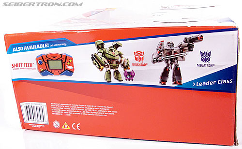 Transformers Animated Optimus Prime (Roll Out Command) (Image #20 of 81)