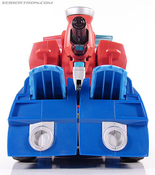 Transformers Animated Optimus Prime (Roll Out Command) (Image #32 of 81)