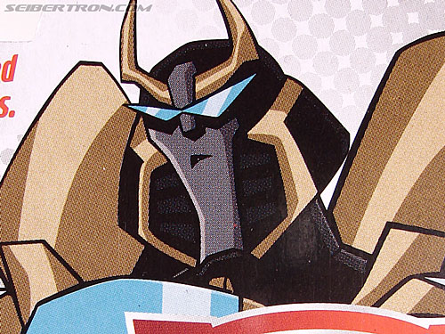 Transformers Animated Samurai Prowl (Image #12 of 122)