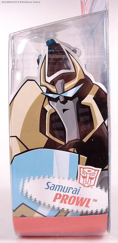 Transformers Animated Samurai Prowl (Image #15 of 122)